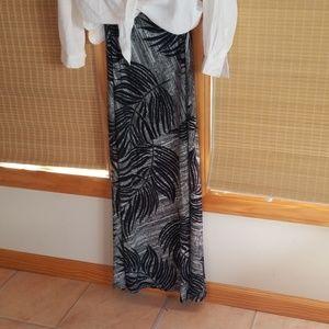 Very  Flattering Maxi skirt
